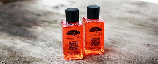 Lady Primrose - Luxury Hotel Bath Products